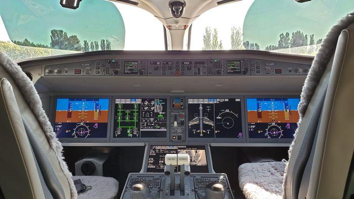 До Одеси літатиме найекологічніший літак авіакомпанії airBaltic (ФОТО), ШоТам