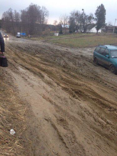 В украине в этом году будет снег