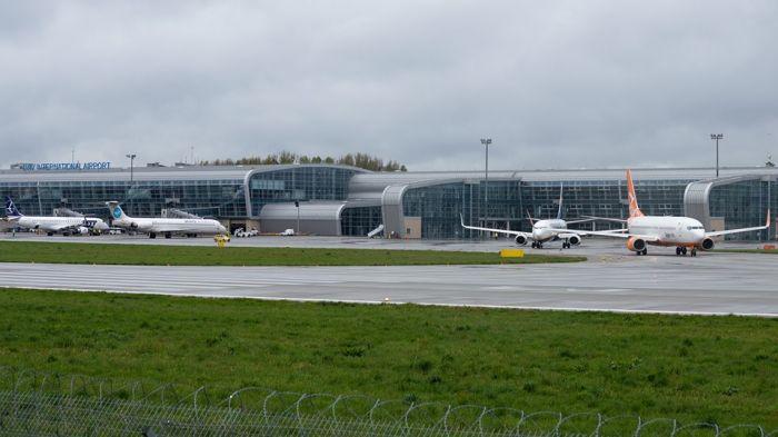 аэропорт львов 3