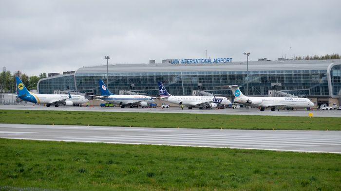 аэропорт львов 5