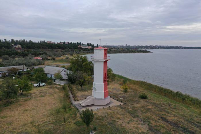 Стало известно, сколько туристов побывало на украинских маяках этим летом В дороге - сайт о путешествиях и приключениях