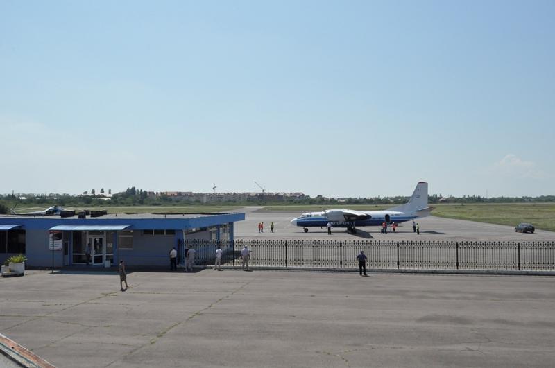 Аеропорт в Ужгороді запрацює вже навесні (відео)