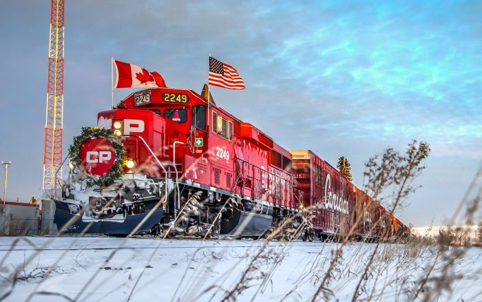 CP Holiday Train 2017 NZ-2