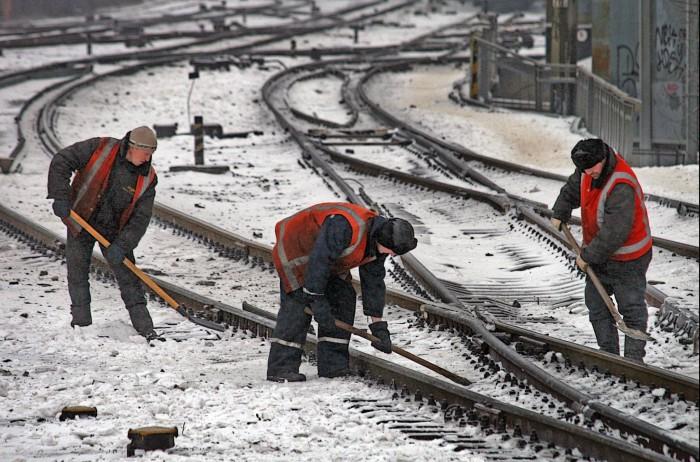 работа на железной дороге без опыта работы для девушки