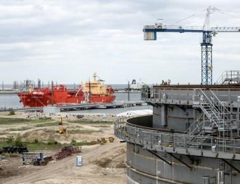 Аравия теснит Россию: как инвестировав в портовый терминал, Польша избавилась от нефтяной иглы Кремля