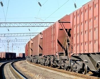 """Результат пошуку зображень за запитом """"залізниця перевозить 38% вантажів"""""""
