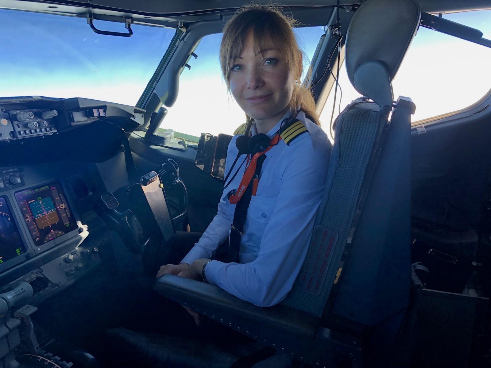 Работа пилотом девушки работа онлайн цимлянск