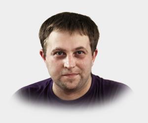 Максим Гардус - Центр транспортных стратегий
