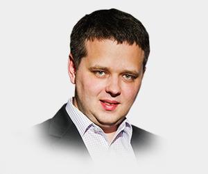 Дмитрий Ягелло - Центр транспортных стратегий