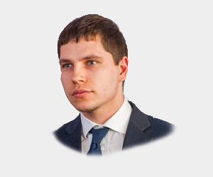 Андрей Смирнов - Центр транспортных стратегий