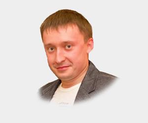 Виталий Трубников - Центр транспортных стратегий