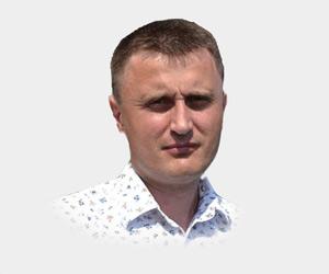 Андрей Вознюк - Центр транспортных стратегий