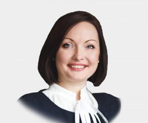 Елена Кашперская - Центр транспортных стратегий