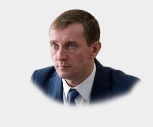 Максим Широков - Центр транспортных стратегий