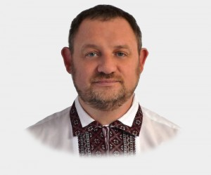Ярослав Козак - Центр транспортных стратегий
