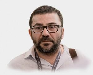 Шота Хаджишвили - Центр транспортных стратегий