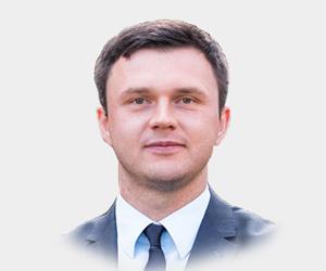 Андрей Ярмак - Центр транспортных стратегий
