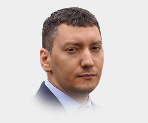 Игорь Гошовский - Центр транспортных стратегий