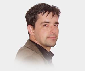 Сергей Ляликов - Центр транспортных стратегий
