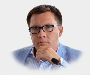 Сергей Вовк - Центр транспортных стратегий