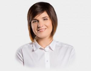 Вита Мирошниченко - Центр транспортных стратегий