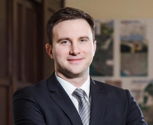 Владимир Шемаев - Центр транспортных стратегий