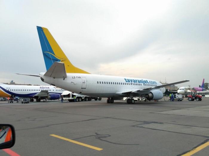 болгарские авиалинии фото имени кабанг спасла