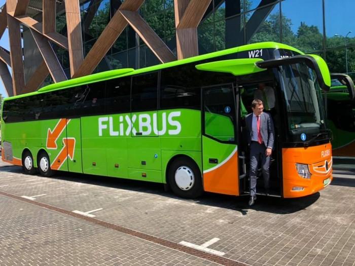 Картинки по запросу flixbus
