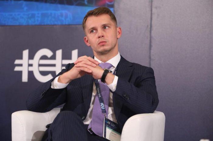"""Укрзализныцю"""" в статусе и.о. может возглавить Иван Юрик - СМИ — Центр  транспортных стратегий"""