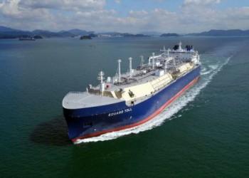Hyundai планирует отправить сверхкрупный СПГ-танкер в автономное плавание через океан