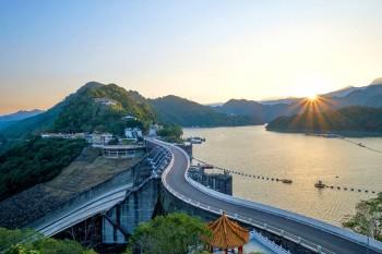 Китай намерен построить 130-километровый ж/д тоннель до Тайваня