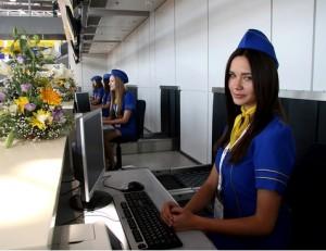Заполнение книги покупок по электронному авиабилету