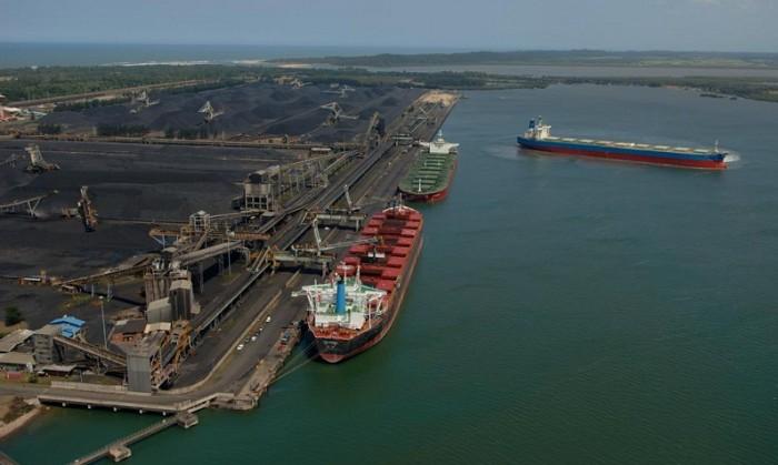 Україна нарощує імпорт вугілля