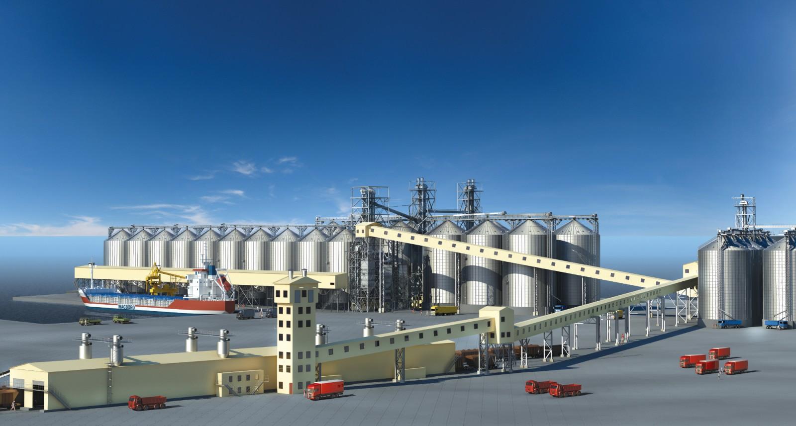 зерновые терминалы фото плиз судить