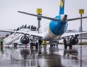 Небо-2030: Куда будет двигаться авиационная отрасль Украины