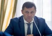 Николай Поворозник: Оцениваю инфраструктуру Киева на три с плюсом