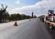 Строительство новых дорог будет уже в 2017 году - интервью с главой