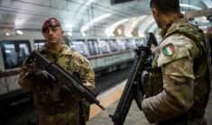 На прицеле: вокзалы ЕС под охраной силовиков