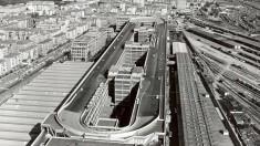 FIAT в Линготто: крупнейший автозавод своего времени и автотрек на крыше