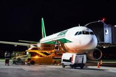 Возвращение по-итальянски: Alitalia возобновила полеты в Киев