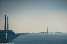 Самый длинный морской мост в мире - Гонконг-Чжухай-Макао