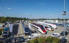 InnoTrans-2016: что увидят посетители крупнейшей ж/д выставки