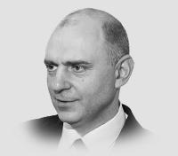 Владимир Шульмейстер, заместитель министра инфраструктуры