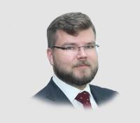 Евгений Кравцов, первый заместитель министра инфраструктуры Украины