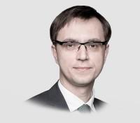 Владимир Омелян, министр инфраструктуры Украины