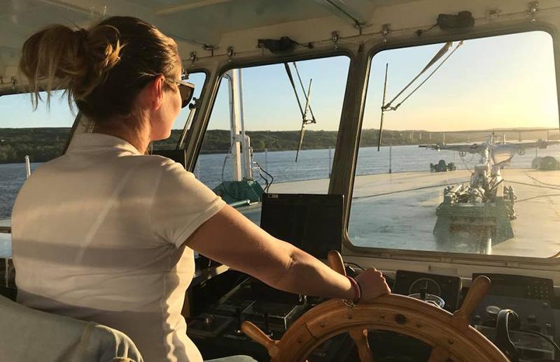 Работа на суднах для девушек модельный бизнес чернушка